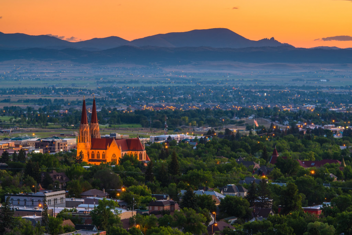 MT business roundup: Helena's startup scene gains national attention featuring SoFi, Jelt Belt joins six other Montana B Corps (including Headframe Spirits), and MMEC celebrates two decades of working with MT companies like Gibson Guitar, Mystery Ranch