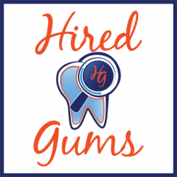 Hired Gums, Inc.